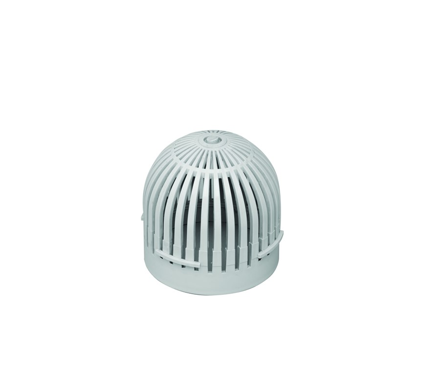 PVCu Flat Roof Outlets